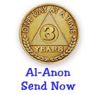Send an Al-Anon Birthday Chip